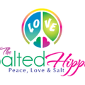 The Salted Hippie Boutique Logo