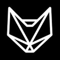 The Salty Fox Logo