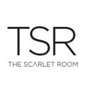 The Scarlet Room Logo