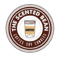 The Scented Bean Logo