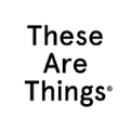 These Are Things Logo