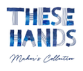 These Hands Makers Collective Logo