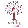 The Sensible Mama Logo