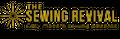 thesewingrevival.com Logo