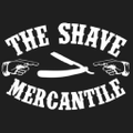 The Shave Mercantile Logo