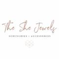 The She Jewels Logo