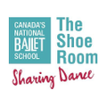 theshoeroom.ca logo