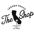 The Shop. Laguna Beach, Ca Logo