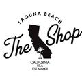The Shop. Laguna Beach, Ca logo