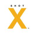 The Shot X Logo