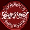 The Signature Shop Logo