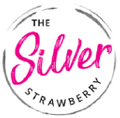 TheSilverStrawberry Logo