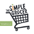 The Simple Grocer logo