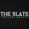 The Slate Wallet Logo