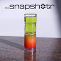 The Snapshotr Logo