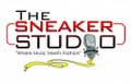 THE SNEAKER STUDIO Logo