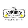 The Soap Shack Logo