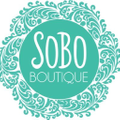 SoBoBoutique logo