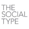 The Social Type Logo