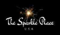 The Sparkle Place logo