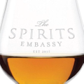 The Spirits Embassy Logo