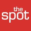 The Spot for Fits & Kicks Logo