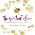 thespottedolive Logo