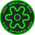 The Spyder 360 Logo