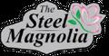 The Steel Magnolia Company Logo