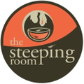 The Steeping Room Logo