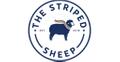 The Striped Sheep USA Logo