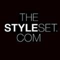 THE STYLE SET Logo