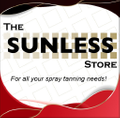 The Sunless Store Logo