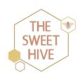 The Sweet Hive Logo