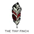 The Tiny Finch Logo