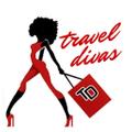 Travel Divas Logo