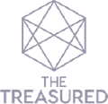The Treasured Logo
