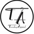 www.thetrendingapparel.com Logo