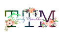 The Trendy Munchkin Logo