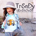 Trendy Treehouse Logo