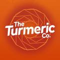 The Turmeric Co. Logo