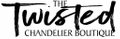 The Twisted Chandelier USA Logo