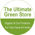 The Ultimate Green Store Logo