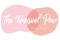 The Unusual Pear Logo