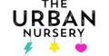 The Urban Nursery Canada Logo