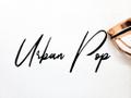 The Urban Pop logo