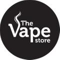 Vape Products, E Logo