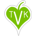 The Vegan Kind Super Market logo