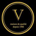 The V Furniture Pte Logo