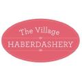 The Village Haberdashery Logo